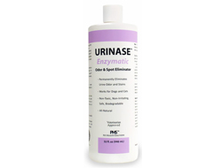 URINASE Enzymatic Odor and Spot Eliminator