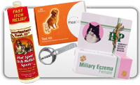 Other Flea Products, other flea tick products