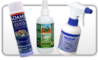 Flea and Tick Sprays, flea tick sprays