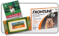 Flea and Tick Topicals, flea tick topicals