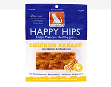Catswell Happy Hips Chicken Breast