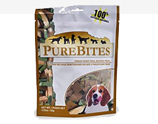 PureBites Trail Mix Freeze-Dried Treats