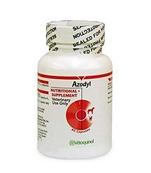 Azodyl (60 Capsules)