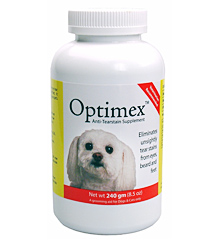 Optimex Anti-Tear Stain (8.5 oz)