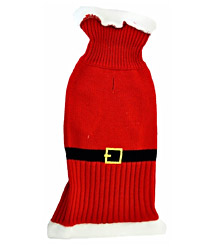 Otis & Claude Santa Sweater