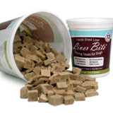 LIVER BITS TREATS FOR DOGS
