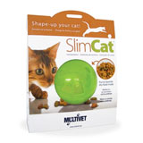 MULTIVET SLIMCAT - GREEN