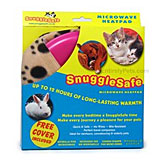 SnuggleSafe Head Pad