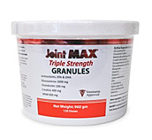 Joint MAX TS Granules