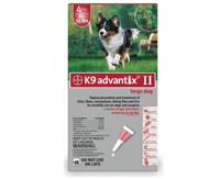 K9 Advantix 2