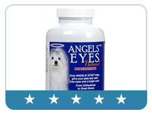 Angels Eyes NATURAL Sweet Potato Formula for Dogs