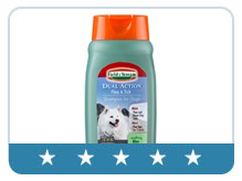Field & Stream Dual Action Flea & Tick Shampoo for Dogs