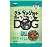 I�d Rather Be with My Dog Paleo Trainers