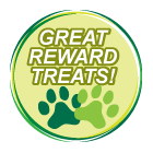 Great Reward Treats!