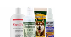 Skin & Coat Supplements