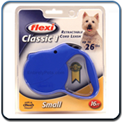 Flexi Retractable Leashes