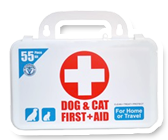 First Aid Emergency Kit for Pets