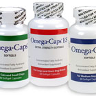 Omega-Caps Softgels for DOGS & CATS