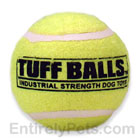 Tuff Balls Tennis Ball