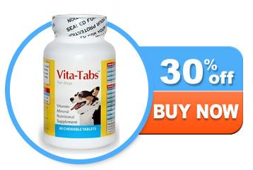 Vita-Tabs