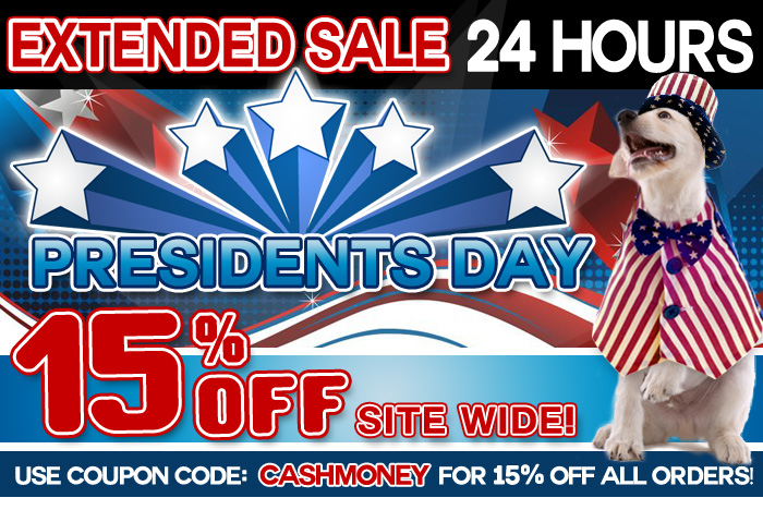 Extended Sale 24 Hours