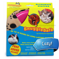 SnuggleSafe Microwave Heat Pad