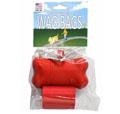 WagBags� Poop Bags