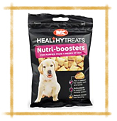 Nutri-Boosters Treats