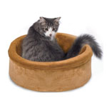 PetMate Round Deluxe Cuddle Cup