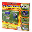Dog Agility Starter Kit