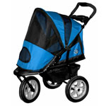 AT3 All-Terrain Pet Stroller
