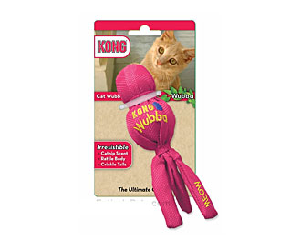 KONG Cat Wubba