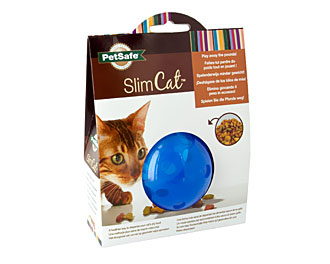 Petsafe Slimcat - Blue