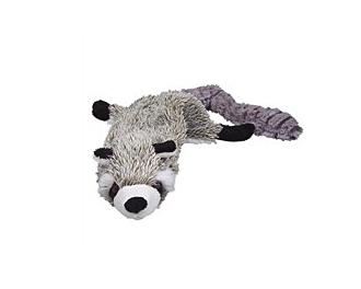 Skinneeez Stuffing Free Raccoon