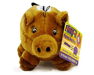 Fling-it Pig