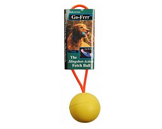 Go-Frrr Ball