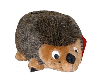 LARGE Grunting Hedgehog