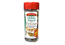 Holistic Natural Feline Treats