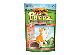 Zuke's Natural Purzz Moist Treats
