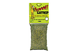 Yeowww! Catnip Bag