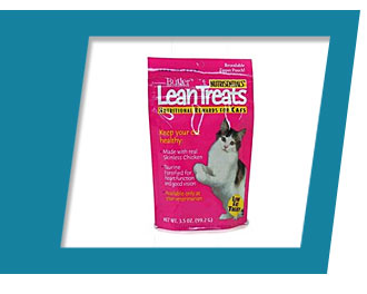 Lean Treats Nutritional Rewards
