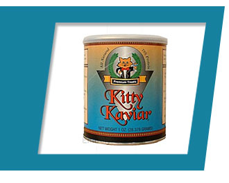 Kitty Kaviar (1 oz)