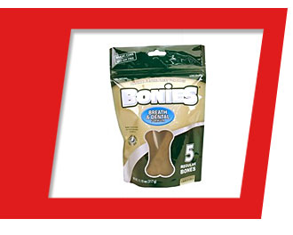 BONIES Natural Dental Bones Multi-Pack