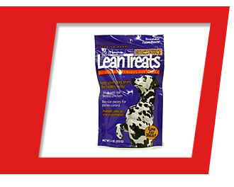 Lean Treats - Nutritional Rewards