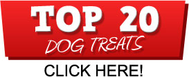 Top Dog Treats