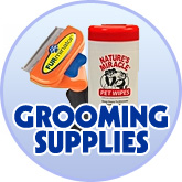 Grooming Products