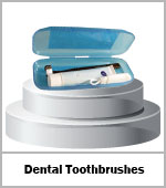 dental tooth burshes