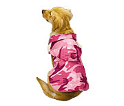 Zack & Zoey Camo Companion Jacket