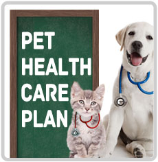 Pet Health Care Plan