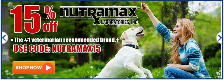 Nutramax Special